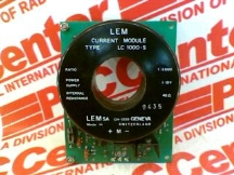 LEM LC1000-S