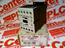 KLOCKNER MOELLER DILM9-01-24VDC