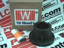 TB WOODS MECHANICAL SDX-1-9/16
