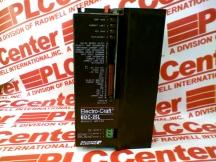 ELECTROCRAFT BDC-25LW/HS