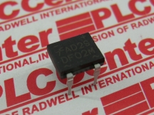 FAIRCHILD SEMICONDUCTOR DF02M