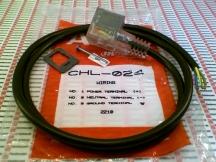 DRESSER INC CHL-024