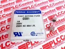 FERRAZ SHAWMUT GSB-1