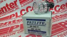 PATLITE DE24D-R