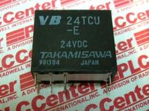 TAKAMISAWA VB24TCUE