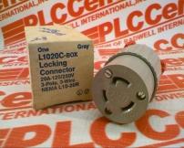EAGLE ELECTRIC L1020C