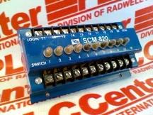 SEA SCM-820