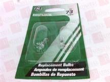 GENERAL ELECTRIC 73/BP2