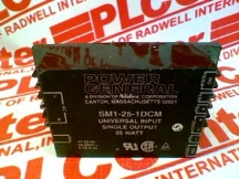 POWER GENERAL SM1-25-1DCM