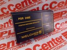 MELCHER PSR-248E-7