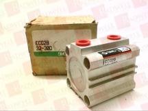 SMC ECQ2B32-30D