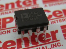 ANALOG DEVICES OP42FZ