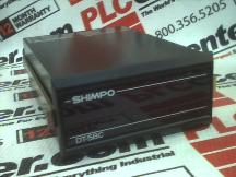 SHIMPO INDUSTRIAL CO DT-5BC