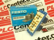 FESTO ELECTRIC 4566