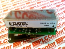 DATEL DMS-30LCD-1-5