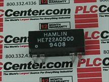 HAMLIN HE722A0500
