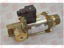 CO AX VALVES INC MK152C1100ATB3/4P2AXB