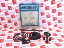 MOSIER INDUSTRIES ECK-127