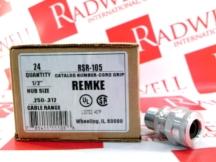 REMKE RSR-105