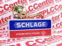 SCHLAGE LOCK 170605FLA