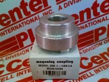 MAGNALOY COUPLINGS M200-10408