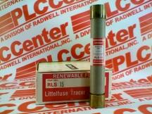 LITTELFUSE RLS-15