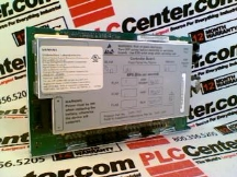 STAEFA CONTROL SYS 545-793