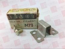 ALLEN BRADLEY N71