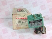 FURNAS ELECTRIC CO 42DC25AJ