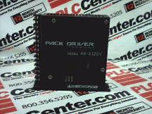 PACK DRIVER AK-X120V