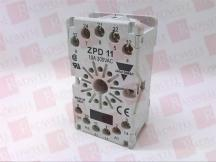 ELECTRO MATIC ZPD-11