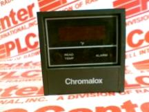 CHROMALOX 3901-11112