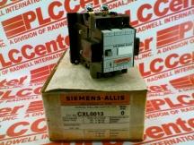 SIEMENS CXL-0013