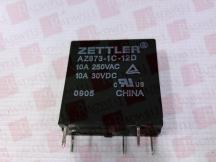 AMERICAN ZETTLER AZ6731C12D
