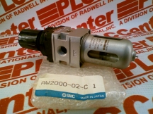 SMC AW2000-02-C