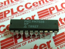 ANALOG DEVICES IC7528HP