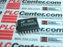 LINEAR SEMICONDUCTORS IC1235CS
