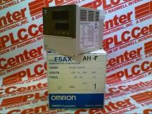 OMRON E5AX-AH-F