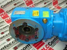 FLENDER CAF38-WG100L4