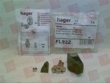 HAGER FL92Z