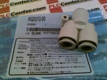 SMC KQ2U12-00