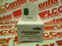 KMC CONTROLS STE-6012-10
