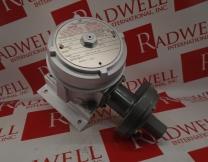 UNITED ELECTRIC J120-450