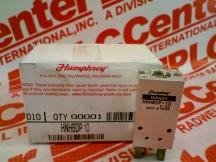 HUMPHREY HNHBDP-10
