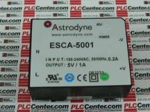 ASTRODYNE ESCA5001