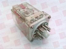 NORSLO R15W-3PDT-24VDC