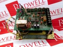 CLEVELAND MACHINE M050-03572-0