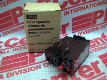 EEC AEG B7-A