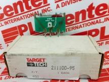 TARGET TECH 211100-95