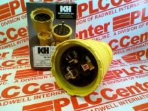 K&H INDUSTRIES INC C650DF